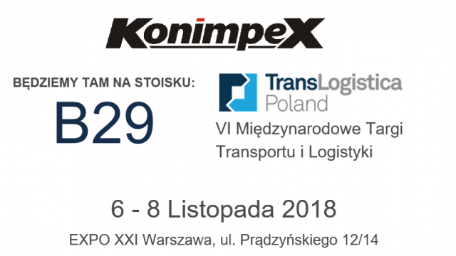TransLogistica Poland 2018