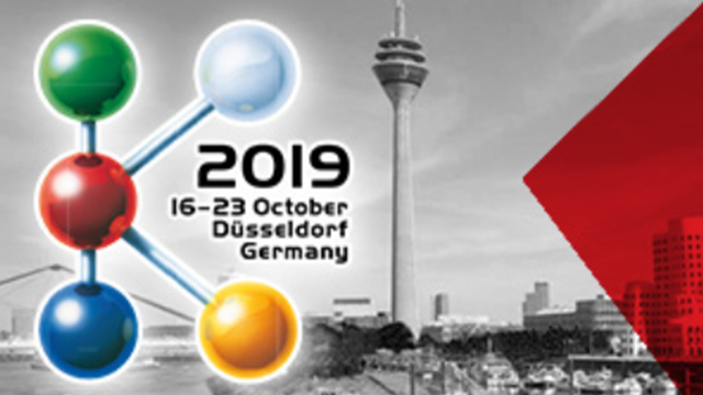 K 2019 in Düsseldorf - Trade Fair for Plastics and Rubber
